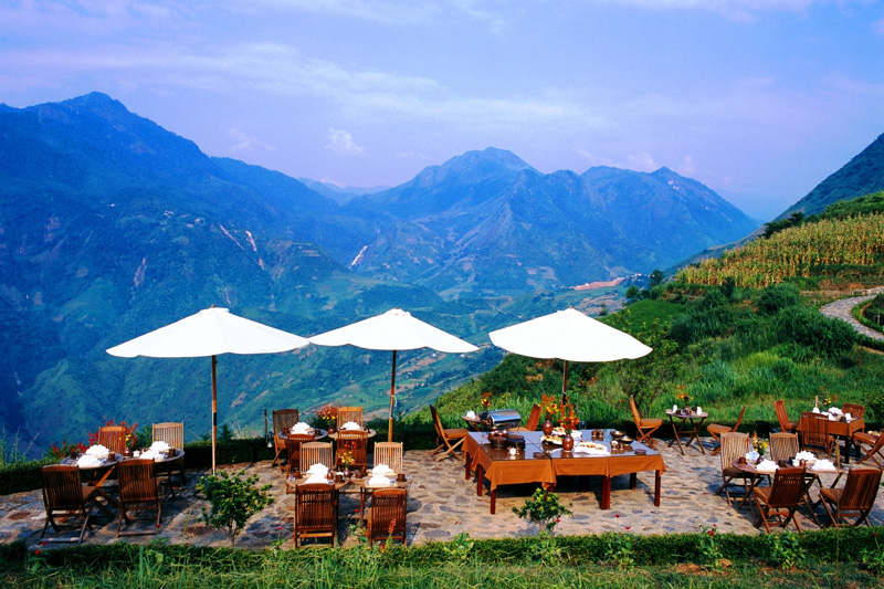 Amazing Hanoi Sapa tour 5days 4nights